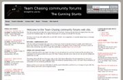 Team Chasing Forums