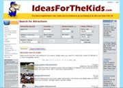 Ideas For The Kids
